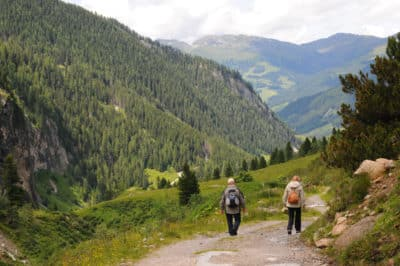 Wanderreise - Nationalpark Hohe Tauern - Oesterreich