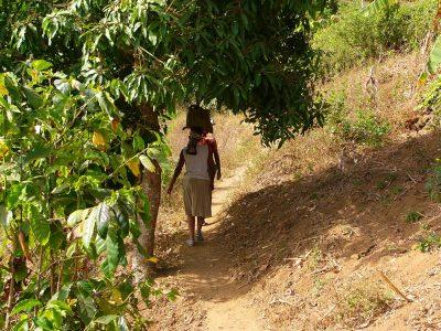 Kapverden Wanderreise Kap Verde -Kapverden Gruppenreise Kapverdische Inseln-Wanderweg - Santo Antao - Kap Verde Urlaub