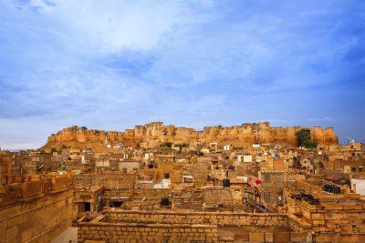 Jaisalmer - Rajasthan - Indien
