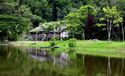Malaysia Erlebnisreisen - Borneo Individuell -Studienreise Borneo -Langhaus - Kuching - Borneo Malaysia
