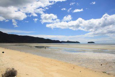 Abel Tasman - Nelson - Neuseeland