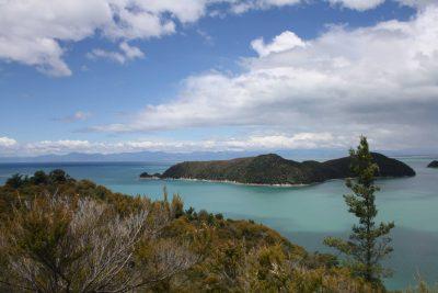 Adele Island - Abel Tasman National Park - Neuseeland