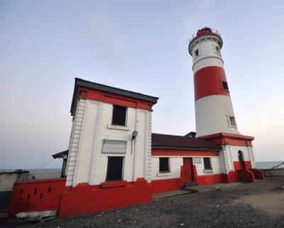 Leuchtturm - Accra - Ghana