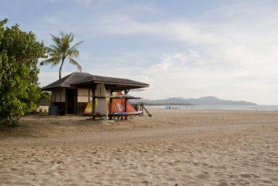 Rundreise Borneo -Gruppenreise Borneo -Strand - Sarawak - Borneo Malaysia