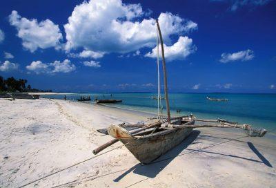 Tansania Rundreise und Badeurlaub auf Zanzibar -Bootsausflug - Zanzibar