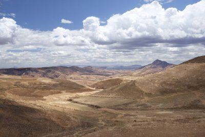 Madagaskar Gruppenreise -Landschaft - Madagaskar