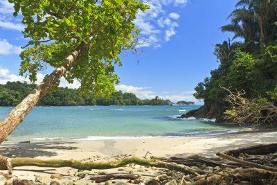 Strand - Playa Manuel Antonio - Costa Rica