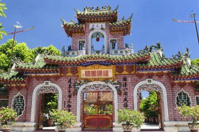 Vietnam individuell - Vietnam Gruppenreise -Haus - Hoi An - Vietnam