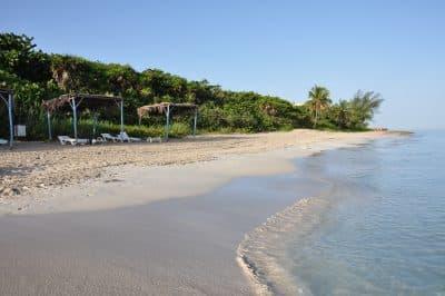 Strand - Varadero Bay - Kuba