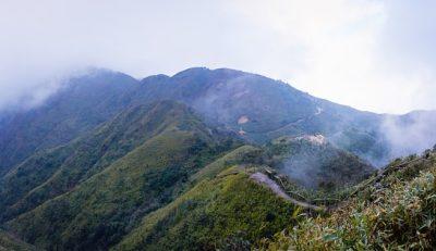 Vietnam Rundreise - Weg zum Fansipan - Sapa