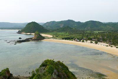 Strand - Lombok - Indonesien