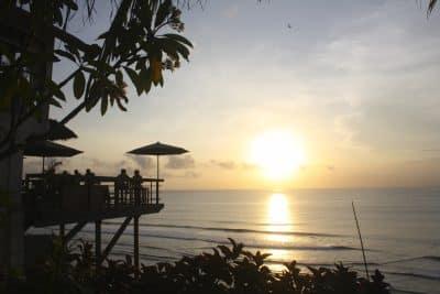 Uluwatu - Bali - Indonesien
